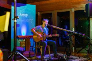 EarthTech Summit Supporter Ollie Murk