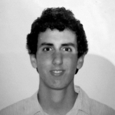Ismael Rodrigo